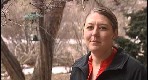 Amanda Filipi Careers In Conservation