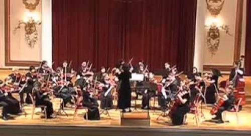 Yorktown High School   Orchestra Tour of Austria