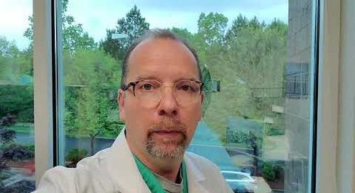 Dr. John Scheitler, North Carolina - Thank You, Aledade