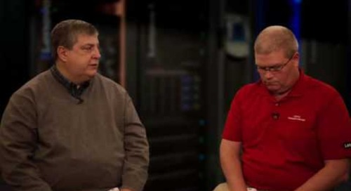 Lenovo Storage Presents: Ask the Expert About Virtualization