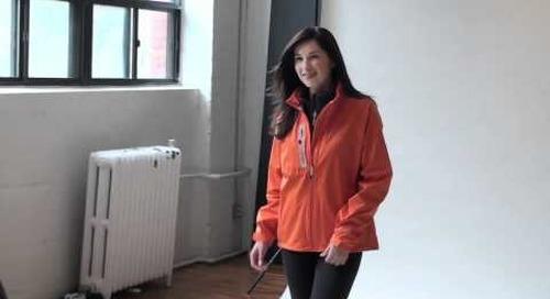Sneak Peek - Women's Ortiz Jacket - Style #92950