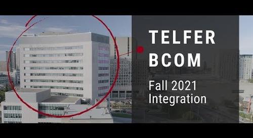 Fall 2021 - Virtual Undergraduate Information Session