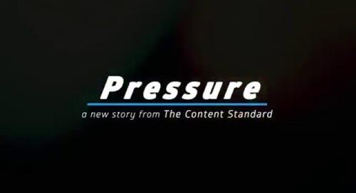 Under Pressure: How Storytelling Has Transformed Marketing