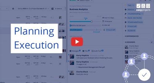 Project Risk Management: Planning Execution — Episode 19