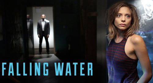 USA: Falling Water [Returning Series]