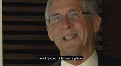 French - 2018- YKK Core Values video