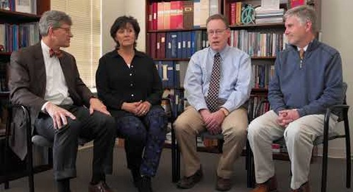 Parent News Season 2, Episode 9 • Excellence in Teaching