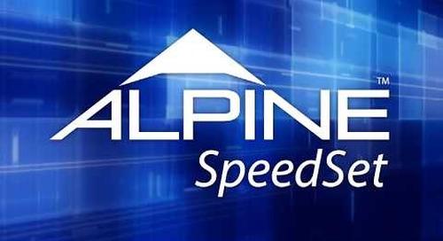 SpeedSet Automation