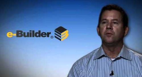 Scripps and e-Builder