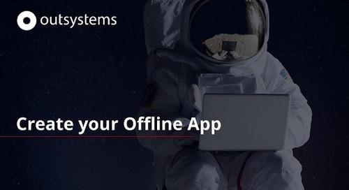 Create your offline app