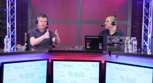 Enterprise Security Weekly Webcast: 9 Ways To Protect Your Business
