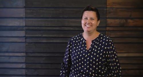 AppFolio Customer Stories - Tina King