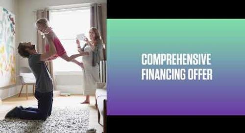 Sopra Banking Software - Financing
