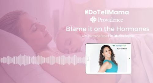 DTM - Blame it on the hormones.mp4
