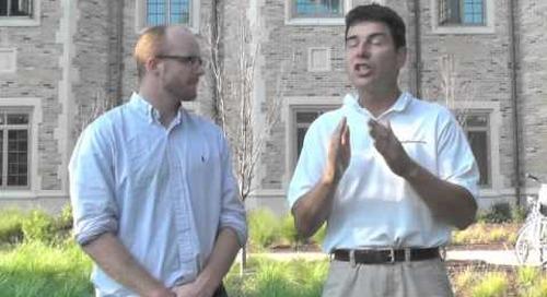Talking Points: Notre Dame Academic Investigation