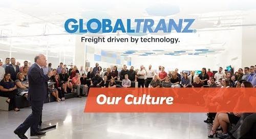 GlobalTranz Culture