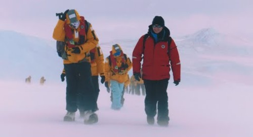 Quark Expeditions Team: People Loving What They Do