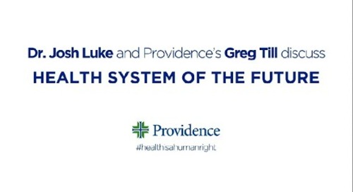 Health System of the Future with Greg Till
