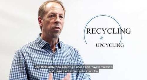 Sustainability initiatives at YKK