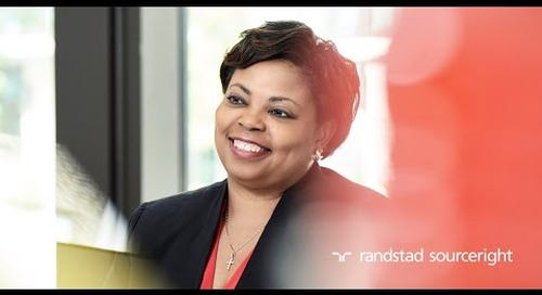 Audra Jenkins on diversity and inclusion.