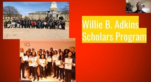 African American Networking Event