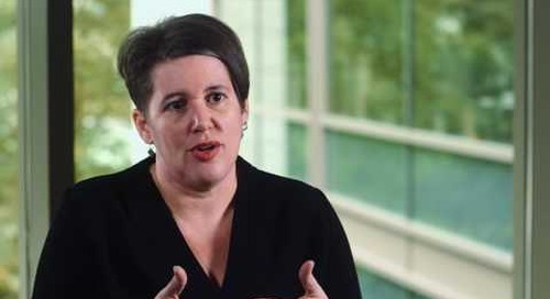 Microsoft talks about ThinkSystem and ThinkAgile data center solutions