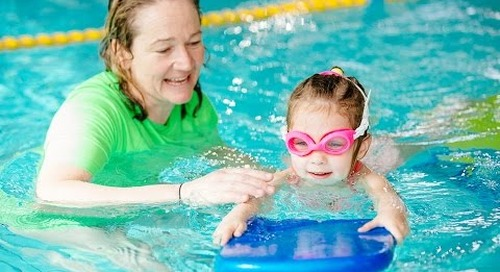 Hume City Council Leisure Centres: Water Safety Week