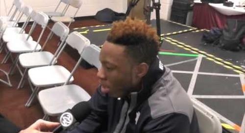 Video: Elijah Shumate