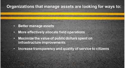 Accelerate your Asset Management Program