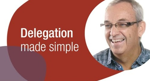 The #1 Responsibility For Entrepreneurial Leaders, With Gary Mottershead