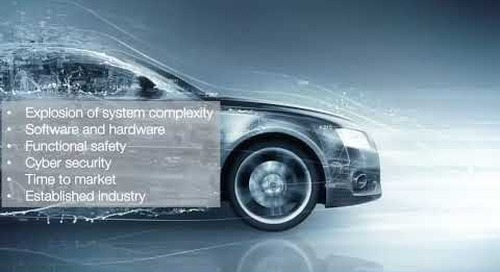 Automotive Safety from the Ground Up Hardware, OS and Static Analysis