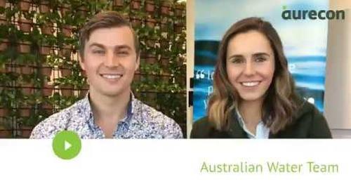 Australian Water Team