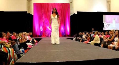 Boutique Couture Fashion Show