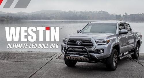 Ultimate LED Bull Bar