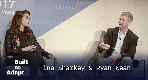 Data in Aisle 3—Tina Sharkey, Brandless & Ryan Kean, Kroger