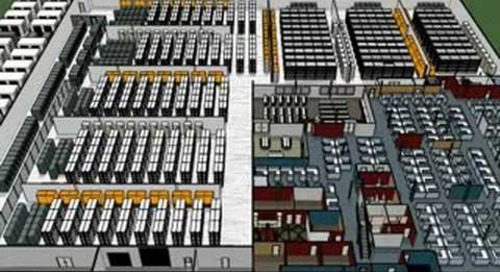 Liquid Web Redundant Cooling Systems
