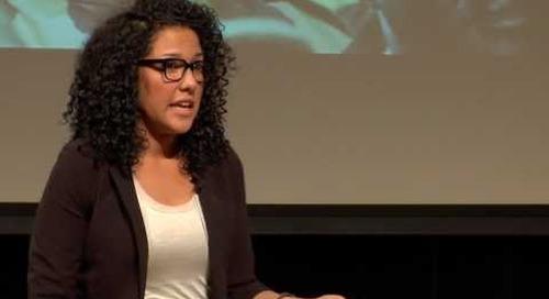 TEDxTeen - Natalie Warne - Anonymous Extraordinaries