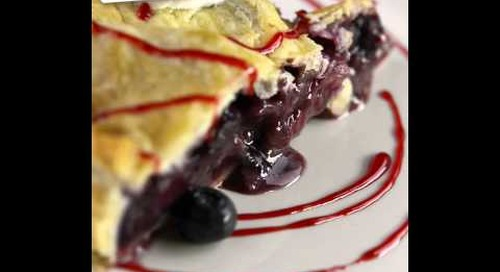 Applewood Mixed Berry Pie Promotion