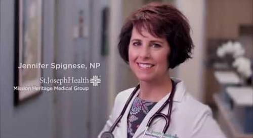 Family Medicine featuring Jennifer Spignese, NP
