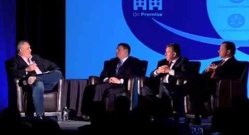 Jeffrey Hayzlett, Keynote Speaker :: Message to Event Planners