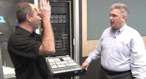 Improved Server Uptime with Lenovo Light Path Diagnostics