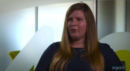 Pressure – Bridget Burns, Tom's of Maine, Video #4