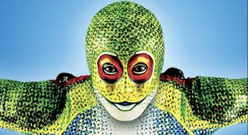 FULL SOUNDTRACK ALBUM - TOTEM - Cirque du Soleil
