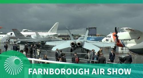 Farnborough Air Show 2018: Show Preview