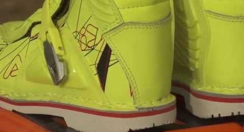 Acerbis SHARK Jr. Boots