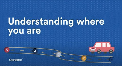 1 – Understanding where you are