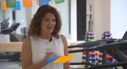 KPTV Health Watch 7/23/18 news story Cardiac Rehab with Dr. Schroeder