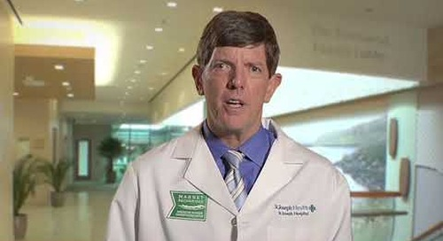 Neurosurgery featuring William Loudon, MD