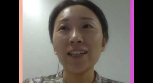 #SuperBankingWoman Amanda Li