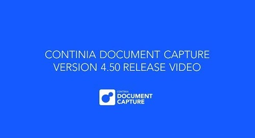 What's new in Continia Expense Management version 2.60